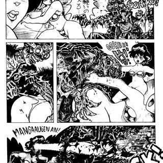 Nazizombies Gegen Mangagirlies von Wittek