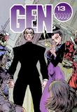 Gen 13 2 von Brandon Choi, Jim Lee, Scott Campbell