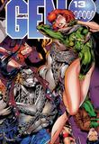 Gen 13 3 von Brandon Choi, Jim Lee, Scott Campbell