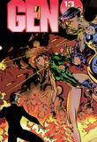 Gen 13 4 von Brandon Choi, Jim Lee, Scott Campbell