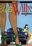 Bois Willys 1 von Demis Sire