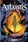 Atlantis 1 Die Sheb von Francois Froideval, Fabrice Angleraud
