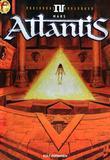 Atlantis 4 Mars von Francois Froideval, Fabrice Angleraud