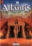 Atlantis 3 Mormo von Francois Froideval, Fabrice Angleraud