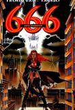 666 1 Ante Demonium von Francois Froideval, Franck Tacito