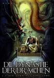 Die Dynastie der Drachen 1 Der Zorn des Ying Long von Helene Herbeau, Emmanuel Civiello