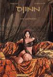 Djinn 1 Die Favoritin von Jean Dufaux, Ana Miralles