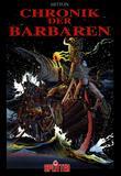 Chronik der Barbaren 3 Die Irrfahrt der Wikinger von Jean-Yves Mitton