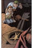 Locke und Key III Die Schattenkrone 3 von Joe Hill, Gabriel Rodriguez
