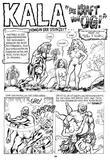 Kala 2 Die Kraft von Og von Levin Kurio