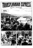 Dampyr 9 Transylvanian Express von Mauro Boselli