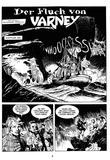 Dampyr 19 Der Fluch von Varney von Mauro Boselli