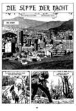 Dampyr 2 Die Sippe der Nacht von Mauro Boselli