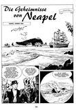 Dampyr 20 Die Geheimnisse von Neapel von Mauro Boselli