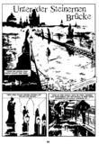 Dampyr 4 Unter der Steinernen Bruecke von Mauro Boselli