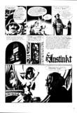 Instinkt von Richard Corben