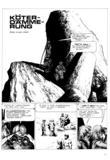 Koeter-Daemme-Rung von Richard Corben