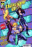 Danger Girl 1 von Scott Campbell, Andy Hartnell, Alex Garner