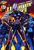 Danger Girl 4 von Scott Campbell, Andy Hartnell, Alex Garner