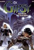 Gipsy 1 Der Stern des Zigeuners von Thierry Smolderen, Enrico Marini