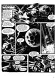 Mondflug 2 von Voss