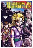 Belagerung am Heulenden Felsen von Wendy Pini, Richard Pini