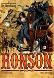 Ronson Inc 1 Die Abrechnung von Willem Ritshier, Minck Oosterveer